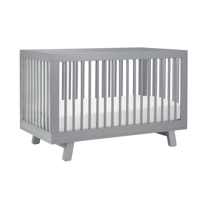 BC11 3in1 convertible crib toddler bed
