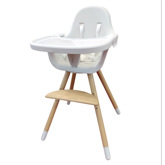 BH07 Rotating Baby Highchair Baby Feeding Chair