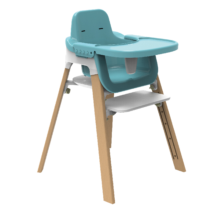 BH11 Multifunctional Baby Highchair Kids Chair