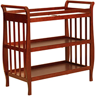 BCT01 Classical Baby Change Table