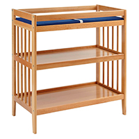BCT06 Baby Changing Table
