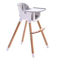 BH13 Nordic Style Modern Baby Highchair
